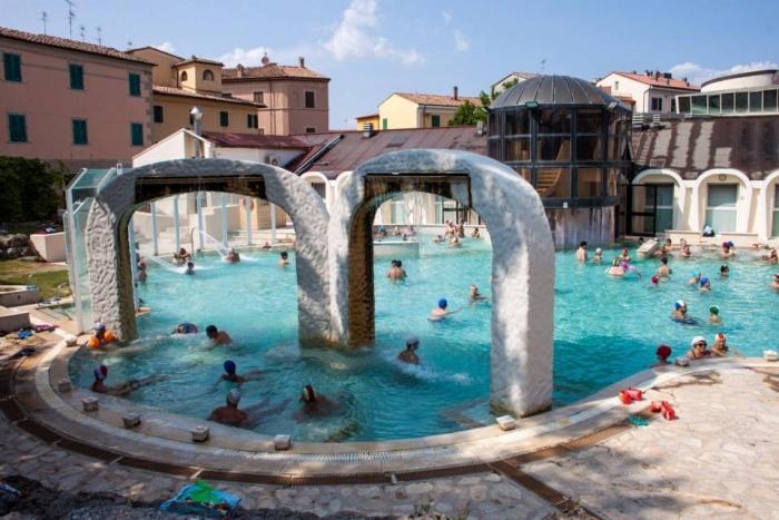 урологические курорты в италии